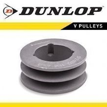 SPA106/3 TAPER PULLEY (1610)